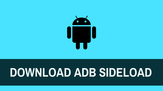 download-adb-sideload
