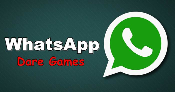 Whatsapp Dare Games For Kids Guys And Girls Questions