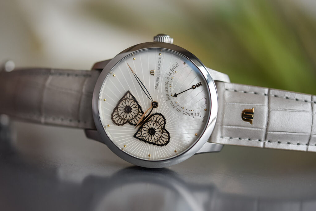 Great Maurice Lacroix Watch Collections